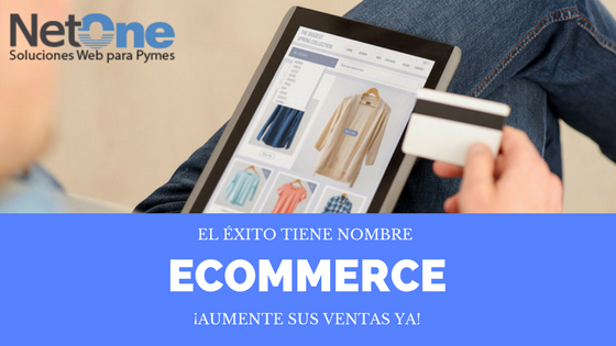 eCommerce para Pymes - Beneficios exclusivos