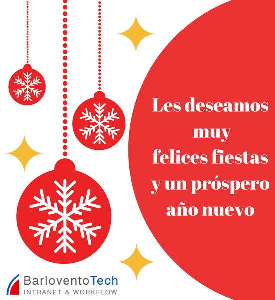 Salutación De Fin De Año Tarjetas Navideñas Y Feliz 2017